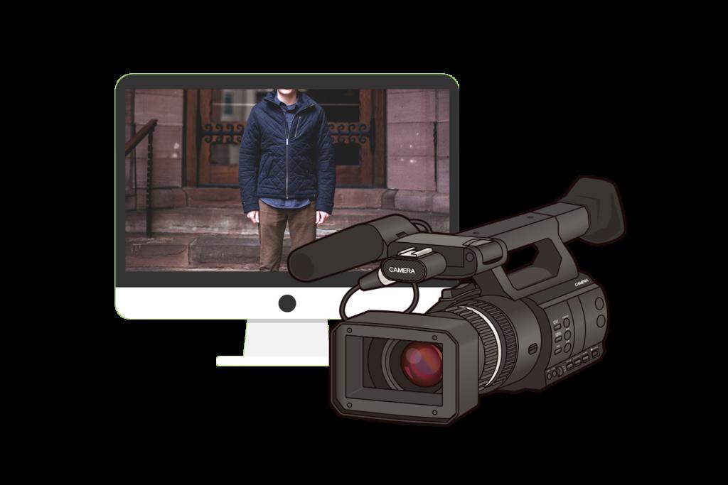 動画 制作 個人,動画 制作 企業